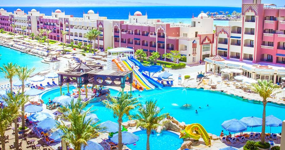 Hotel Sunny Days El Palacio Resort & Spa (fotografie 7)