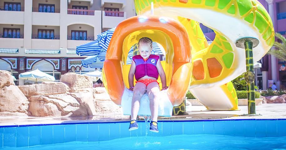 Hotel Sunny Days El Palacio Resort & Spa (fotografie 18)