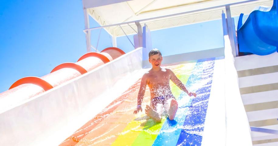 Hotel Sunny Days El Palacio Resort & Spa (fotografie 19)