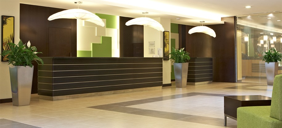 Citymax Hotel Bur Dubai (fotografie 5)