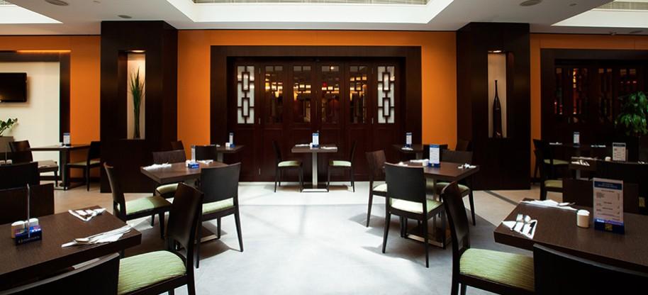 Citymax Hotel Bur Dubai (fotografie 12)