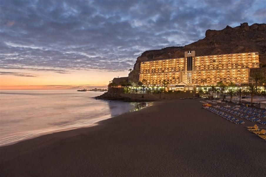 Hotel Taurito Princess (fotografie 5)