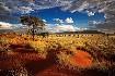 Namibie a Viktoriiny vodopády (fotografie 5)