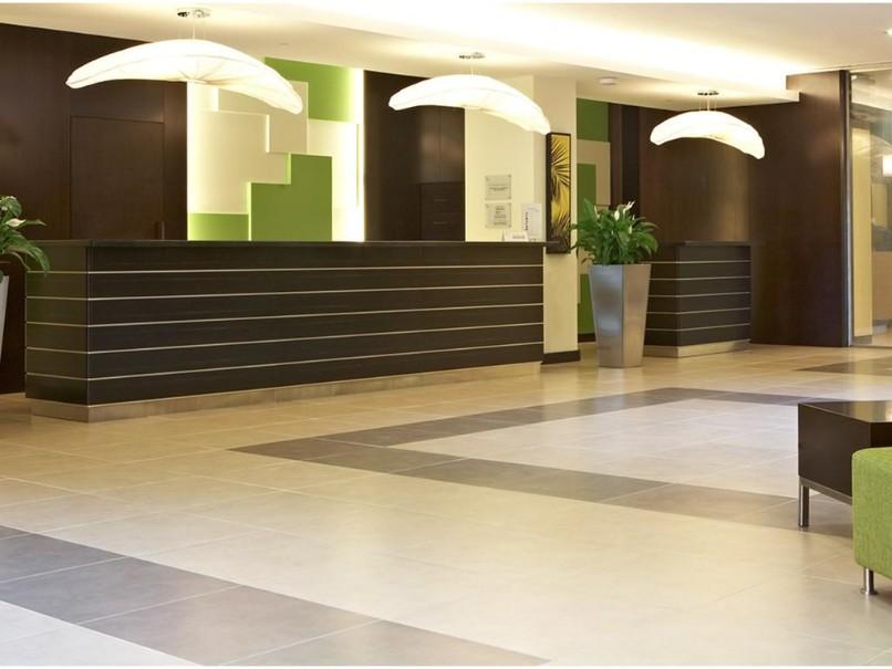 Citymax Hotel Bur Dubai (fotografie 3)