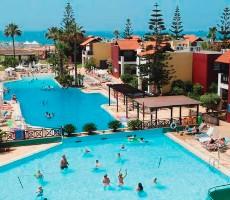 Hotel Panthea Holiday Village