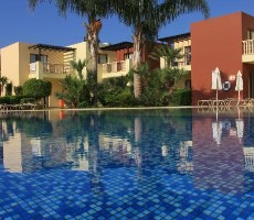 Hotelový komplex Electra Holiday Village