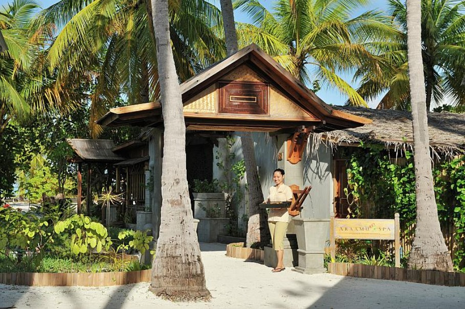 Hotel Fun Island Resort (fotografie 11)
