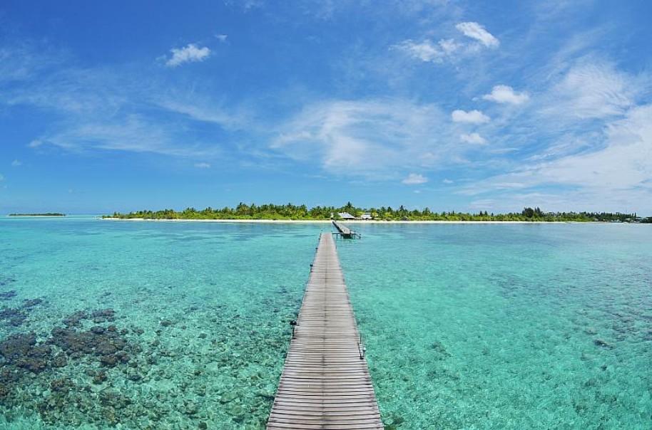 Hotel Fun Island Resort (fotografie 1)