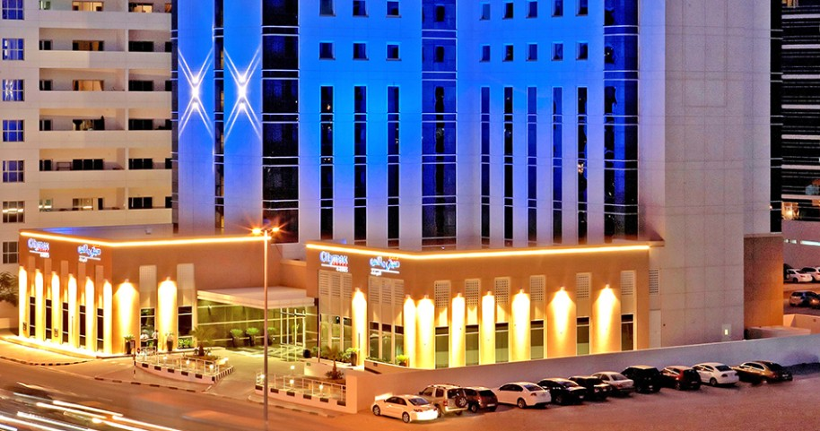 Hotel Citymax Al Barsha At The Mall (fotografie 6)