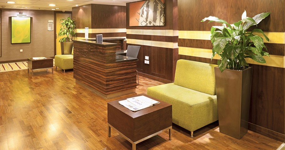 Citymax Hotel Sharjah (fotografie 3)