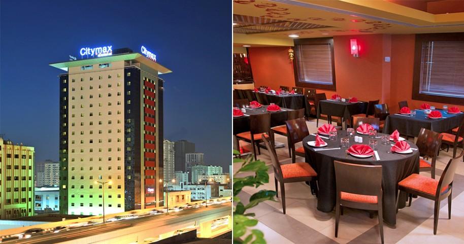 Citymax Hotel Sharjah (fotografie 1)