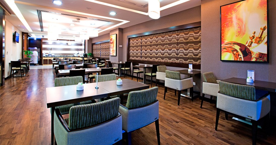 Citymax Hotel Sharjah (fotografie 2)