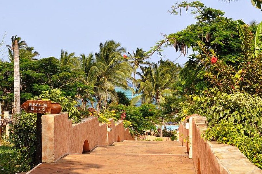 Hotel Voi Kiwengwa Resort (fotografie 2)