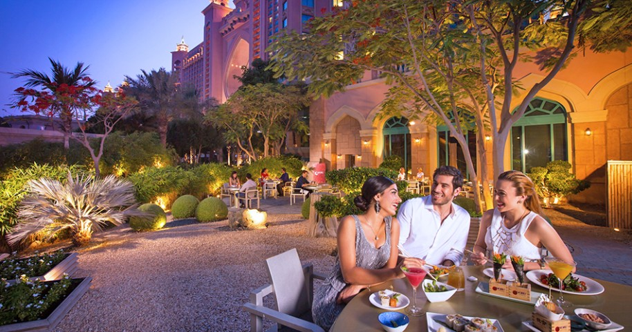 Hotel Atlantis The Palm (fotografie 7)