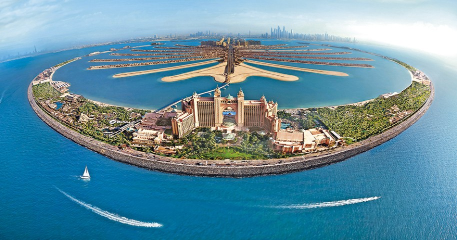 Hotel Atlantis The Palm (fotografie 8)