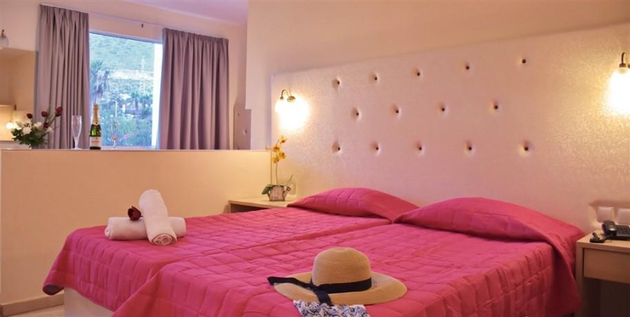 Aquapark Eri Beach & Village Hotel (fotografie 65)