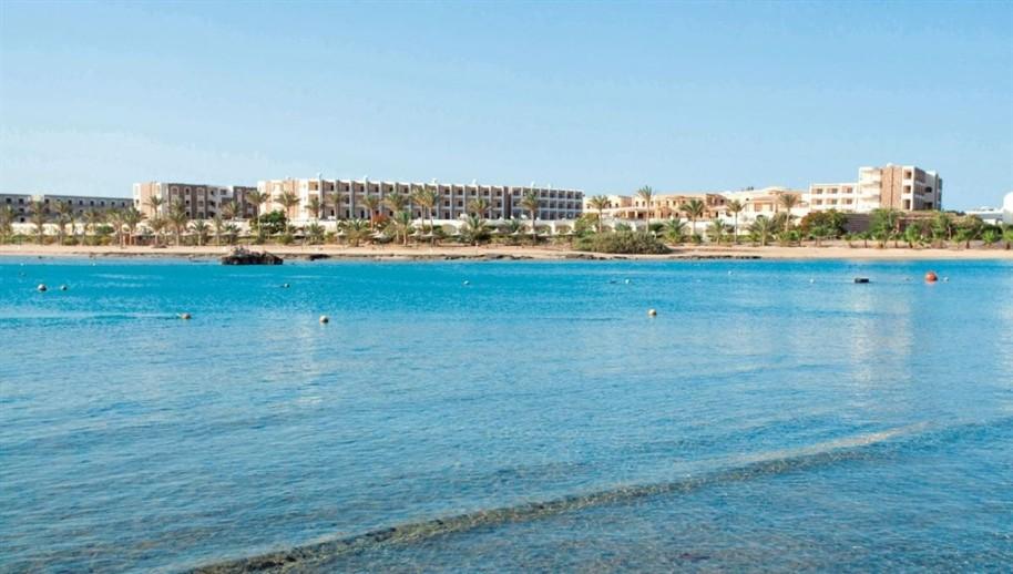Hotel Royal Brayka Beach Resort (fotografie 21)