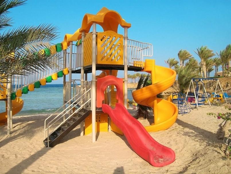 Hotel Royal Brayka Beach Resort (fotografie 10)