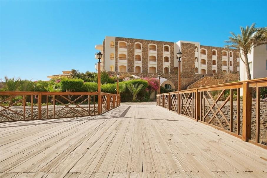 Hotel Royal Brayka Beach Resort (fotografie 11)