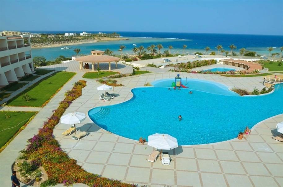 Hotel Royal Brayka Beach Resort (fotografie 13)