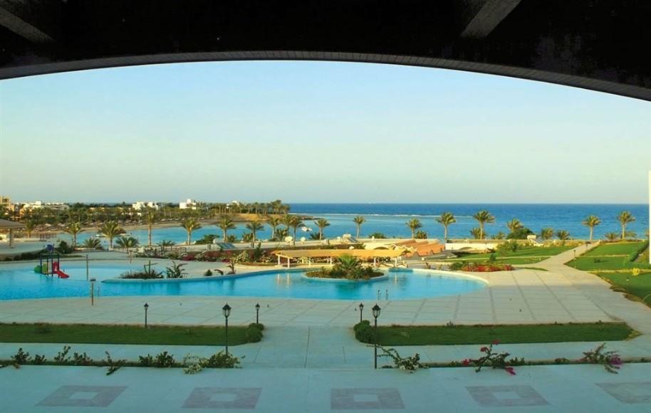 Hotel Royal Brayka Beach Resort (fotografie 14)