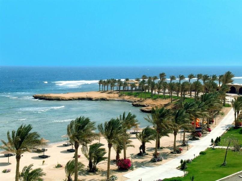 Hotel Royal Brayka Beach Resort (fotografie 15)