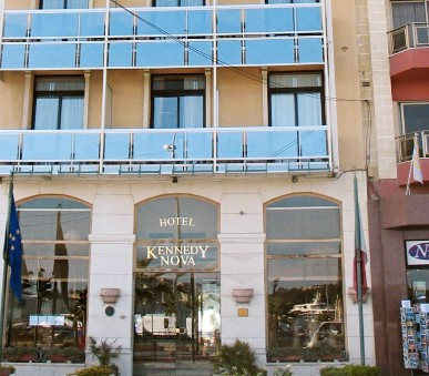 Hotel Kennedy Nova (hlavní fotografie)