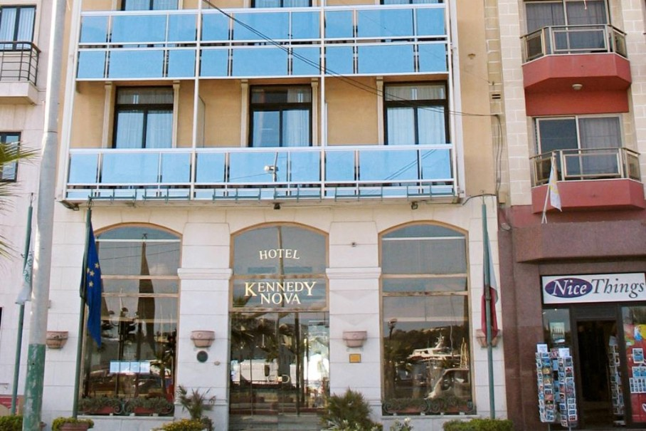 Hotel Kennedy Nova (fotografie 1)