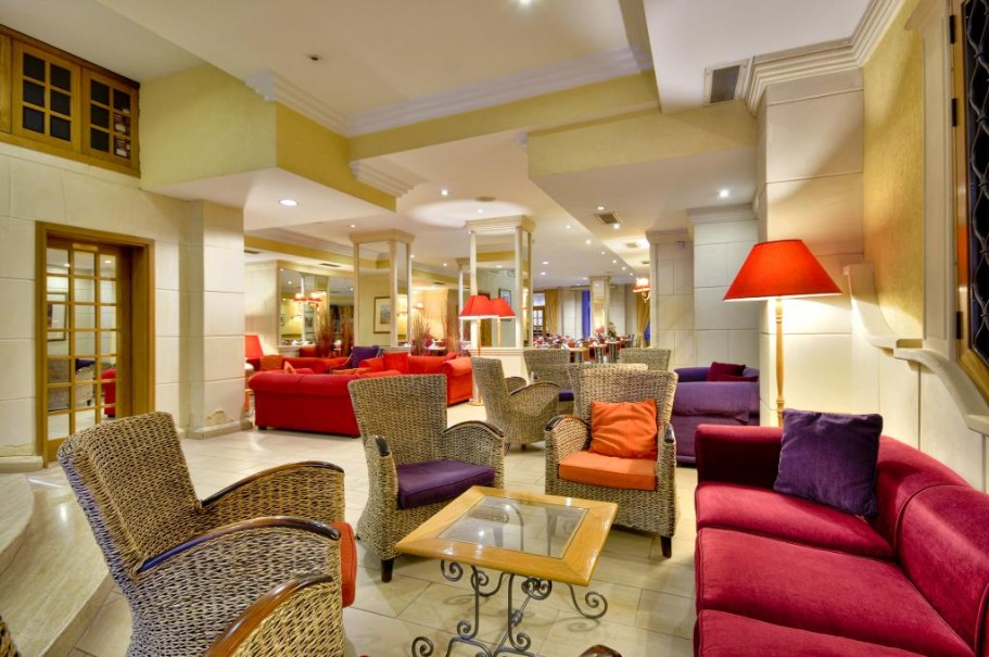 Hotel Kennedy Nova (fotografie 10)