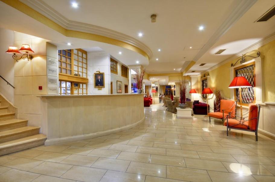 Hotel Kennedy Nova (fotografie 11)