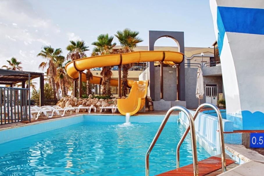 Hotel Seashells Resort At Suncrest (fotografie 21)