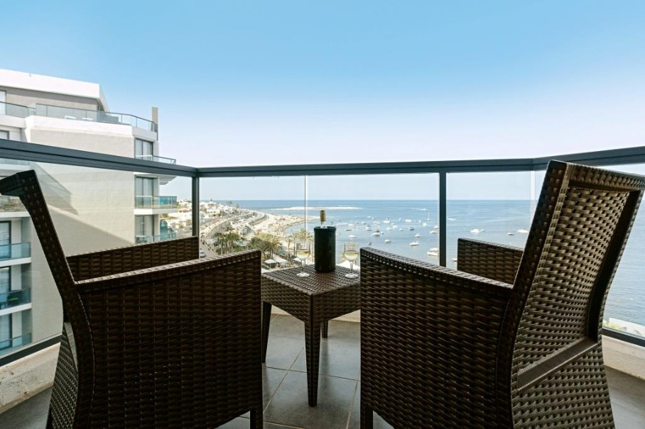 Hotel Seashells Resort At Suncrest (fotografie 40)