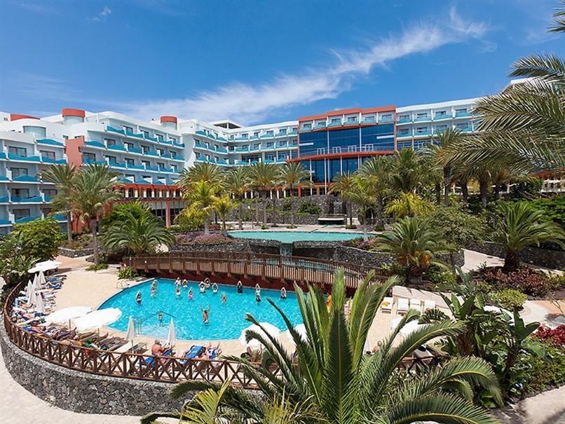 Hotel R2 Pajara Beach (fotografie 13)