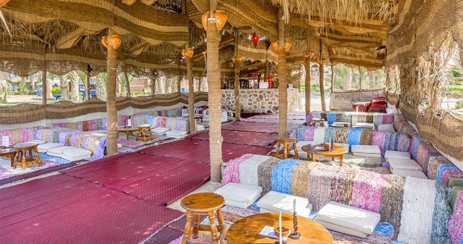 Hotel Utopia Beach Club (fotografie 18)