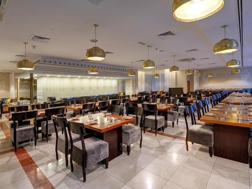 Citymax Hotel Bur Dubai (fotografie 4)