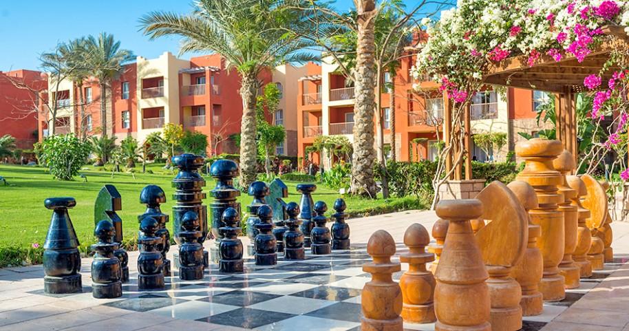 Hotel Aurora Bay Resort (fotografie 3)