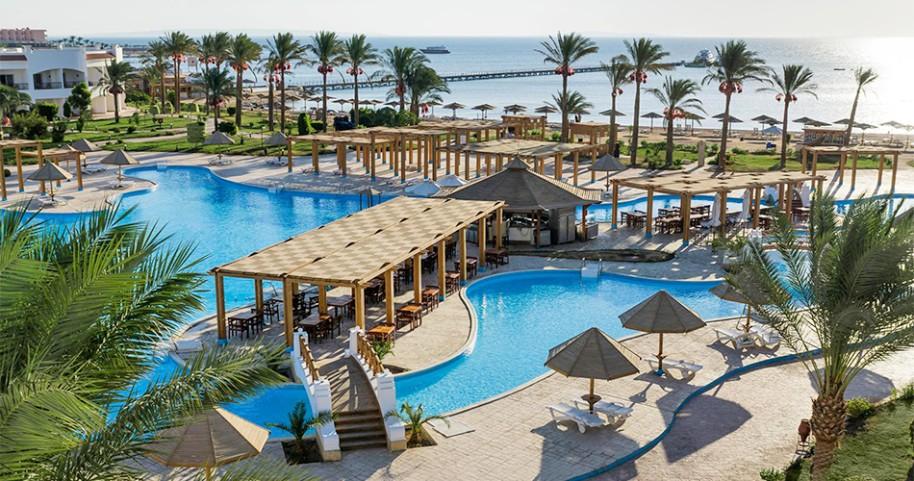 Hotel Grand Seas Resort Hostmark (fotografie 13)