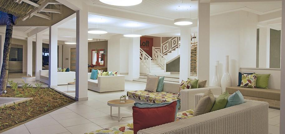 Hotel Ambre A Sun Resort (fotografie 6)