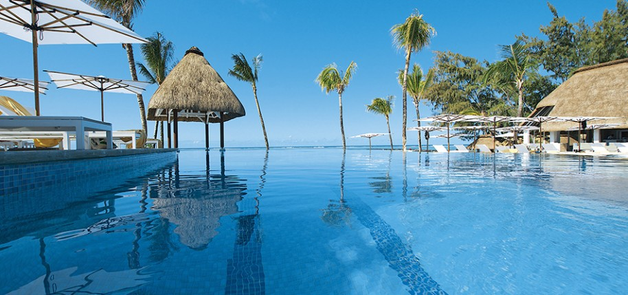 Hotel Ambre A Sun Resort (fotografie 7)