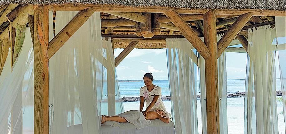 Hotel Ambre A Sun Resort (fotografie 8)