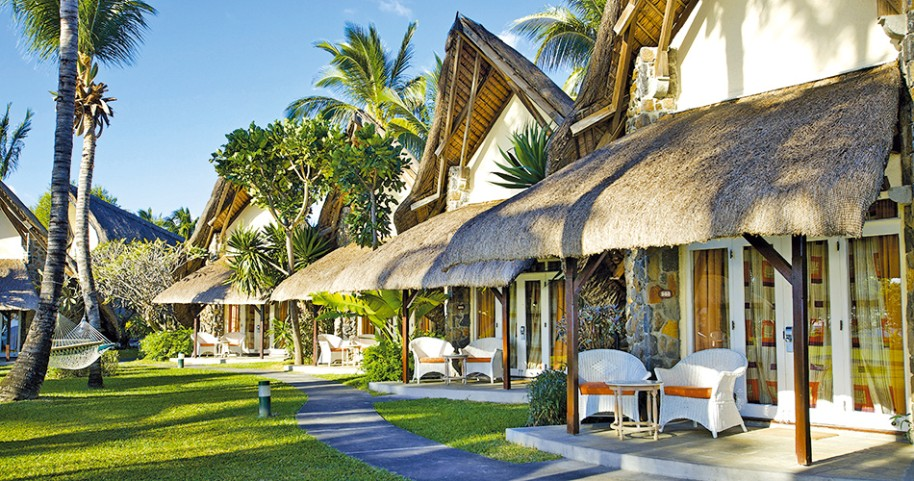 Hotel La Pirogue Resort & Spa (fotografie 20)