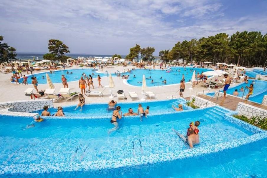 Apartmány Zaton Holiday Resort (fotografie 53)
