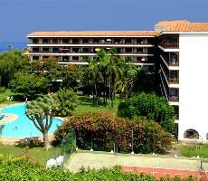 Aparthotel Coral Teide Mar