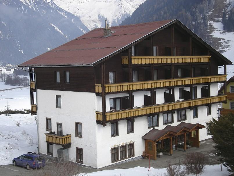 Hotel Pension Oswald (fotografie 1)