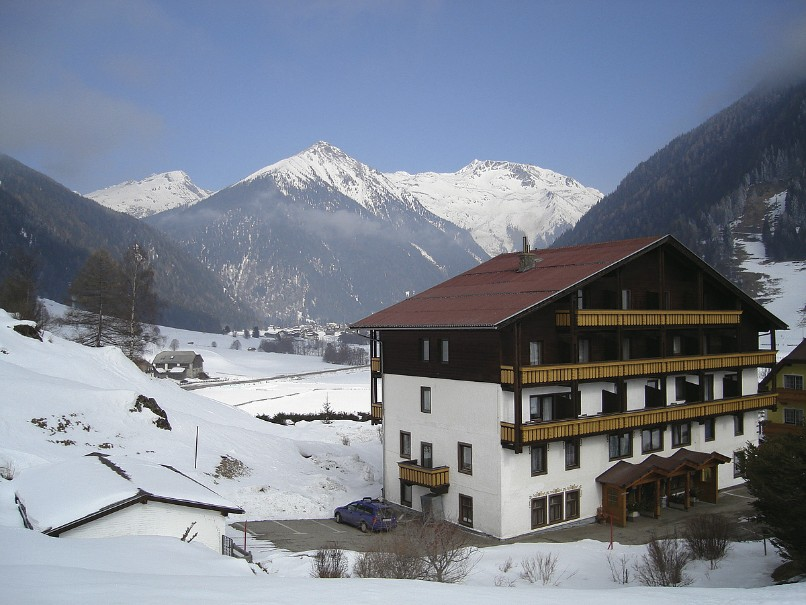 Hotel Pension Oswald (fotografie 4)
