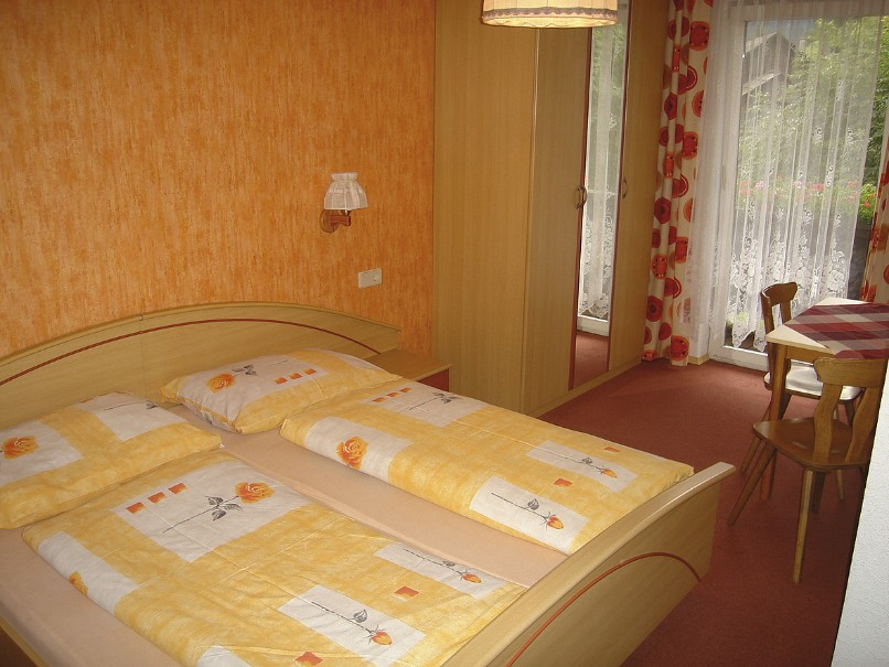 Hotel Pension Oswald (fotografie 5)