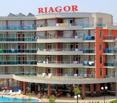 Hotel Riagor (hlavní fotografie)