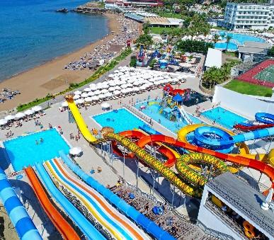 Hotel Acapulco Resort Convention & Spa (hlavní fotografie)