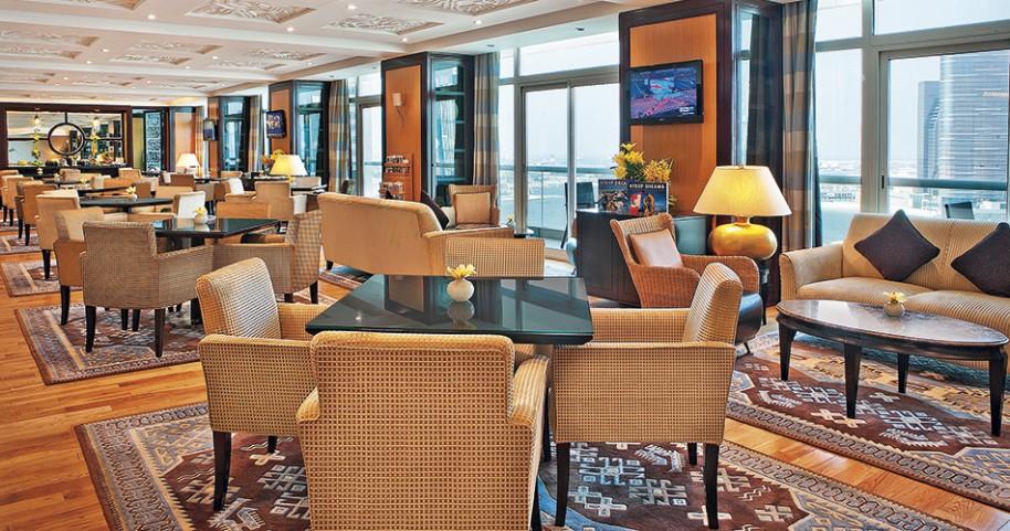 Hotel Beach Rotana (fotografie 7)