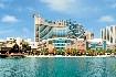 Hotel Beach Rotana (fotografie 1)